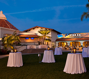 Venues at Kona Kai Resort